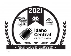The 2021 Grove Classic presented by Idaho Central Credit Union graphic