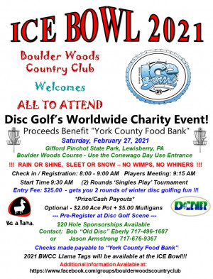 BWCC Ice Bowl 2021 graphic