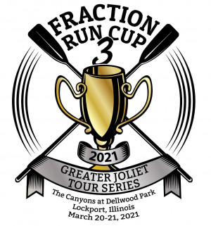Fraction Run Cup 3 graphic