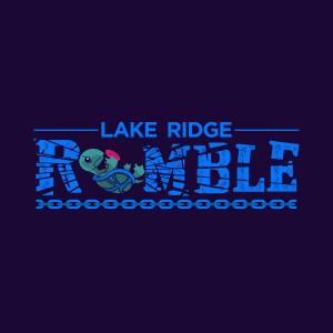 Lake Ridge Rumble graphic