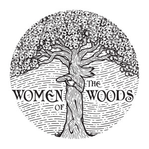 Women of the Woods WGE graphic