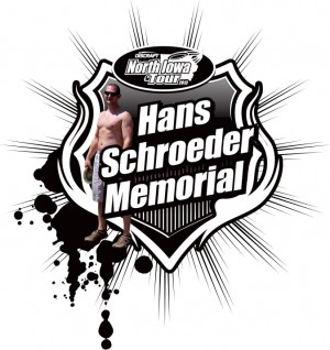Hans Schroeder Memorial graphic