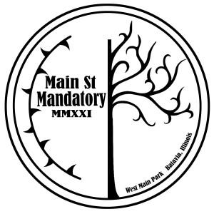2021 Main Street Mandatory graphic