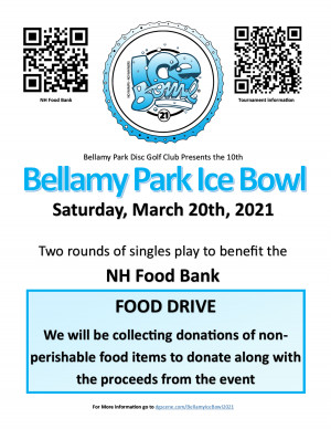 Bellamy Park Ice Bowl graphic