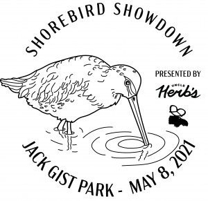 Shorebird Showdown Driven by Innova + WGE graphic