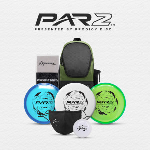 PAR2 By Kuhl Discs - Pionner Park graphic