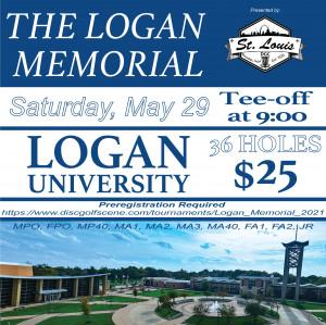 Logan Memorial graphic