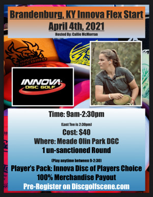 Brandenburg, KY Innova Flex Start graphic