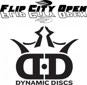 Flip City Open (Saturday) graphic