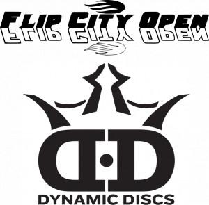 Flip City Open (Sunday) graphic