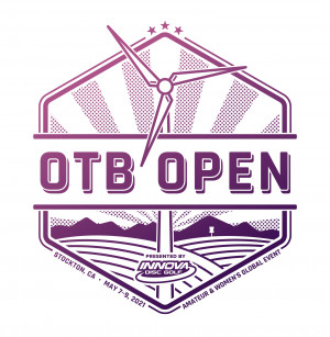 OTB Open presented by Innova - Amateur & WGE graphic