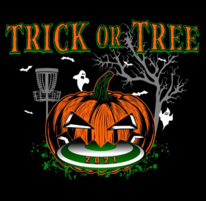 Trick or Tree presented by Team Mojo graphic