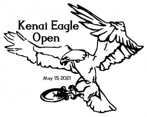 Kenai Eagle Open Driven by Innova graphic