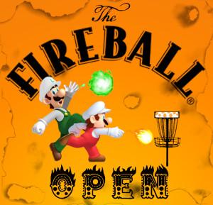 Fireball Open graphic