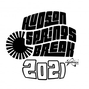 Hudson Springs Break 2021 Powered By Prodigy graphic