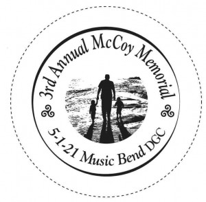 3rd Annual McCoy Memorial graphic