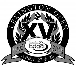 Lexington Open XV graphic