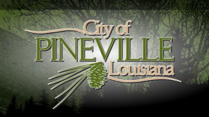 The Pineville City Championships graphic