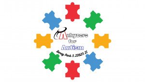 Anhyzers for Autism Presented by Good Sports Disc Golf-Recreational and Novice graphic