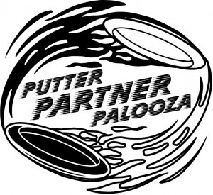 Putter Partner Palooza Spring 2021 sponsored by Dynamic Discs graphic