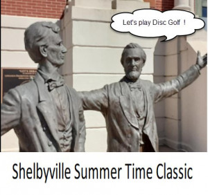 Shelbyville Summer Time Classic graphic