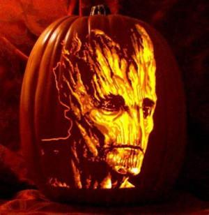 Beware of the Groot 3 ! graphic