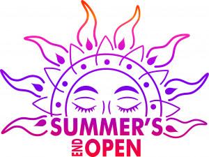 Summer's End Open - MPO, FPO, MP40, MA1, MA40 graphic