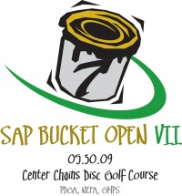 Sap Bucket Open VII graphic