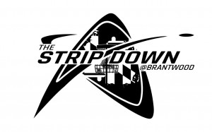The Strip Down @ Brantwood - Powered by Prodigy graphic
