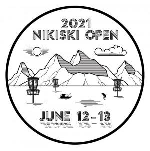 2021 Nikiski Open graphic