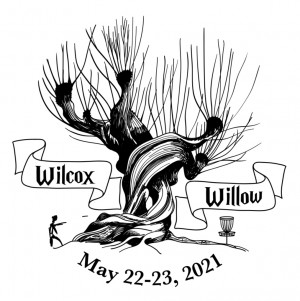 Capital Discs Presents The Wilcox Willow - Pro/Advanced graphic