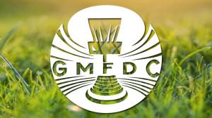GMFDC Urban Disc Golf graphic