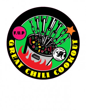 Great Chili Cookout Presented by Flying Disc Pro Shop graphic