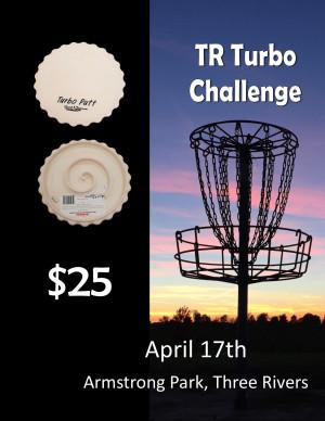 TR Turbo Challenge graphic