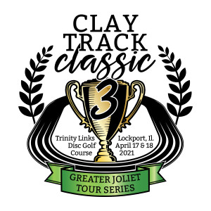 Clay Track Classic 3 graphic