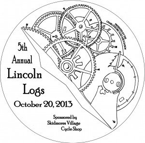 Lincoln Logs graphic