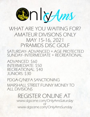 Pyramids OnlyAms (SATURDAY- Advanced, 40+, Juniors) graphic