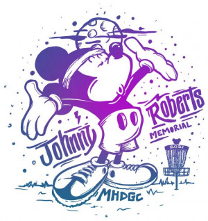 2021 Johnny Roberts Memorial graphic