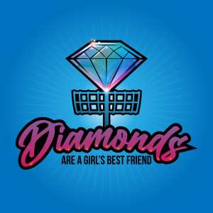 VWDGS #5: Diamonds are a Girl's Best Friend (NWDGC) graphic