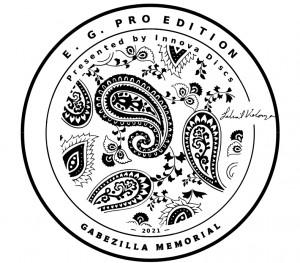 Gabezilla Memorial (Evergreen Open) - Presented by Innova graphic