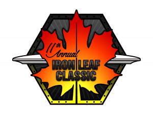 11th Annual Iron Leaf Classic Driven by INNOVA - All Pro, MA1 & MA40 graphic