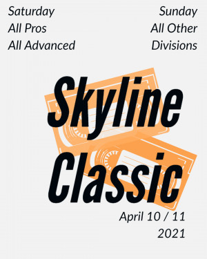 Skyline Classic graphic