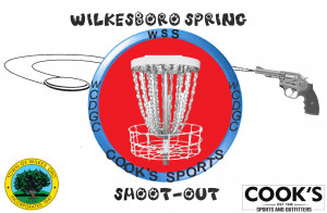 Wilkesboro Spring Shoot-Out graphic