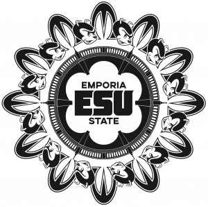 Emporia State University Disc Golf Club presents the Disc Golf Experience at Welch Stadium graphic