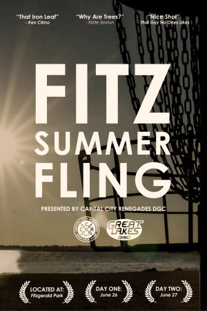 Fitz Summer Fling Day 1 graphic