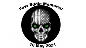FAST EDDIE Memorial 2021 graphic