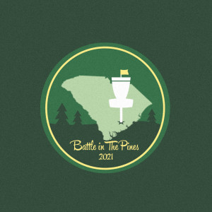 Battle in The Pines graphic