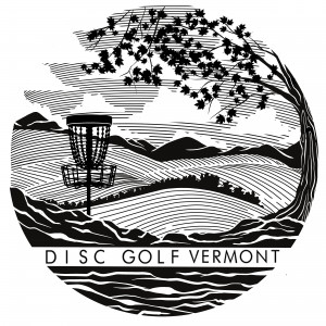 Discraft's Green Mountain Championship presented by Upper Park Disc Golf - 2021 AM SIDE, MP40 & FP40 graphic