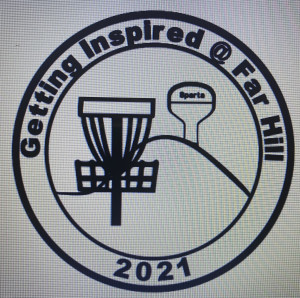 Getting Inspired @ Far Hill 2021 graphic