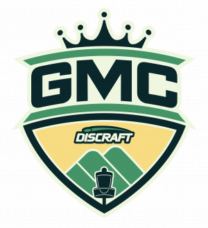 DGPT - Discraft's Green Mountain Championship presented by Upper Park Disc Golf graphic